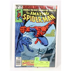 AMAZING SPIDER-MAN #200 COMIC BOOK
