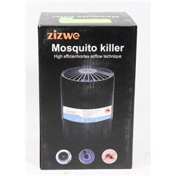 MOSQUITO  KILLER / GREAT FOR ANY ROOM WHILE YOU