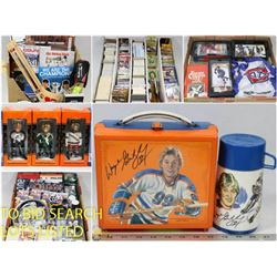 FEATURED SPORTS MEMORABILIA