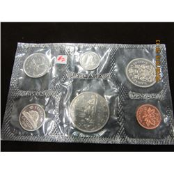 1969 PROOF CANADA MINT SEALED COIN SET