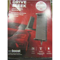 DRIVE SLEEK VEHICLE SIGNAL BOOSTER KIT - BOX
