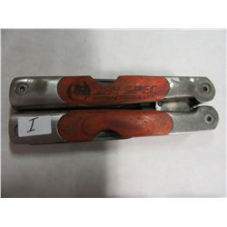 ESTATE - JEN SPEC MULTI TOOL