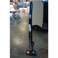 ELECTROLUX ERGORAPIDO VACUUM - TESTED AND WORKING