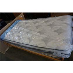 NEW SERTA PERFECT SLEEPER BRONWYN TWIN XL MATTRESS, RETAIL $799
