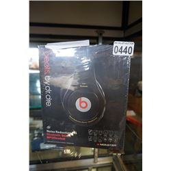 BEATS BY DRE HEADPHONES NOISE REDUCTION - UNAUTHENTICATED