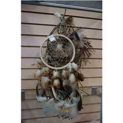 6 DREAM CATCHERS