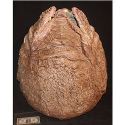 DISNEY ALIEN EGG FROM UNKNOWN PRODUCTION