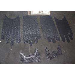 BLACK PANTHER GLOVE SET 2