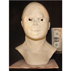 DEADPOOL X-MEN ORIGINS WOLVERINE PROTOTYPE SILICONE HEAD 1