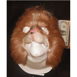 THE SANTA CLAUSE 3 HERO EASTER BUNNY MASK SPLIT