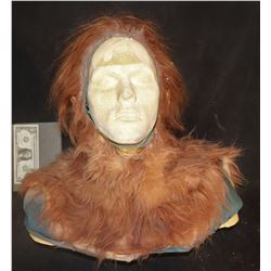 CAVEMAN FULL HEAD AND BUST MASK