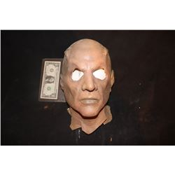 DEMON ALIEN CREATURE HEAD MASK