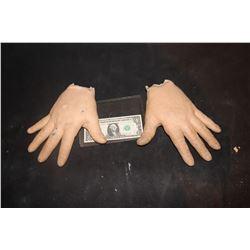 HUMAN HAND GLOVES