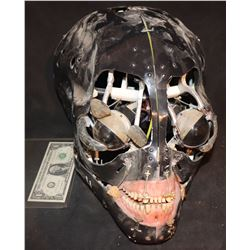 SCARY MOVIE 3 HERO ANIMATRONIC ALIEN HEAD FROM FAMOUSLY DELETED SCENES 1
