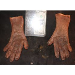 HANDS WEARABLE FOR COSTUME