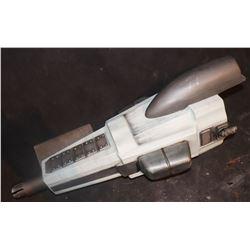 STARSHIP TROOPERS 3 MARAUDER PROTOTYPE AVATAR BLASTER MACHINE GUN
