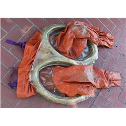BUBBLE BOY SCREEN USED PANTS WITH PORTALS JAKE GYLLENHAAL 3