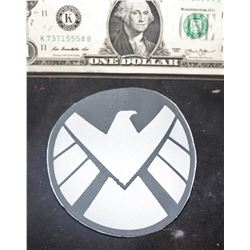 S.H.I.E.L.D. AVENGERS SHOULDER PATCH 1