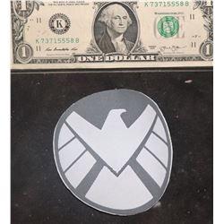 S.H.I.E.L.D. AVENGERS SHOULDER PATCH 2