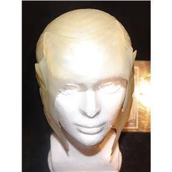 SILICONE AQUATIC HEAD PIECE UNPAINTED