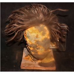 ALIEN 3 RIPLEY SCREEN USED HEAD WITH WIG CUT FROM BODY IN STASIS CHAMBER VERY ROUGH!