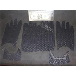 BLACK PANTHER GLOVE SET 3