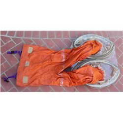 BUBBLE BOY SCREEN USED PANTS WITH PORTALS JAKE GYLLENHAAL 1