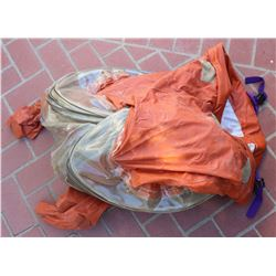 BUBBLE BOY SCREEN USED PANTS WITH PORTALS JAKE GYLLENHAAL 2