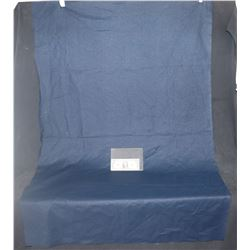 CAPTAIN AMERICA BLUE SUIT FULL FABRIC SHEET 1