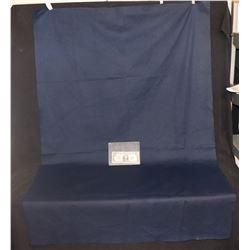 CAPTAIN AMERICA BLUE SUIT FULL FABRIC SHEET 2