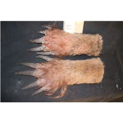 CREATURE ALIEN DEMON ARMS WITH HANDS WEARABLE MATCHED PAIR 1