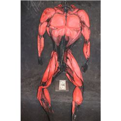SPIDER-MAN SCREEN WORN MUSCLE SUIT 2002 FIRST SAM RAMI FILM