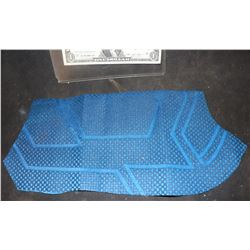 SPIDER-MAN FAR FROM HOME PROTOTYPE BLUE SUIT RIB PANEL 4