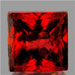 Natural AAA Fire Orange Red Sphalerite 10.55 Cts - FL