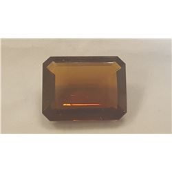 NCREDIBLE 189.05 CT MUSEUM SIZE MADIERA  CITRINE