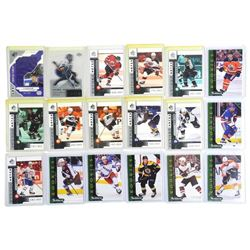 Estate Lot - Hockey Cards Stars and Legends