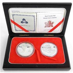 Estate - Norman Bethune Commemorative Silver Coin