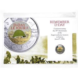 2018 Red Poppy Armistice 2.00 Coin Mint Set with D