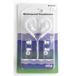 PYLE Wired Waterproof Headphones (SO)