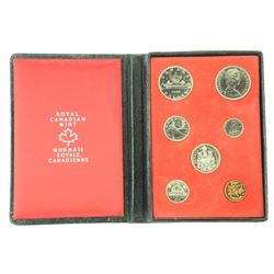 1972 RCM Prestige Coin Set