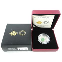 .9999 Fine Silver 20.00 Coin - Brilliant Birch Lea