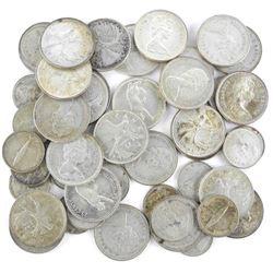 Estate Lot - Bag Canada Silver Coins