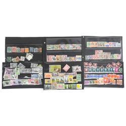 Estate Lot - World Stamps.