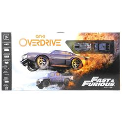 ANKI Overdrive Fast and Furious Edition (MXR)