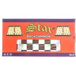 NEW Backgammon Game