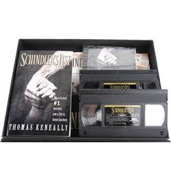 Schindler's List Collector Set