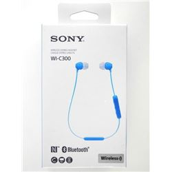 SONY - Wireless Stereo 'NEW' Headset Bluetooth