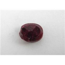 Loose Gemstone 10.27ct Oval Cut Ruby App. $2060.00