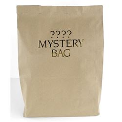 Mystery Bag - Numismatics, Coins, Stamps, Sports,