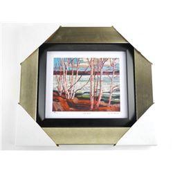 "Tom Thomson - Studio Litho Panel ""Early Spring"""